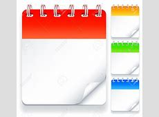 Blank Calendar Pages With Month And Date Calendar