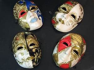MASKS - Period and Classic