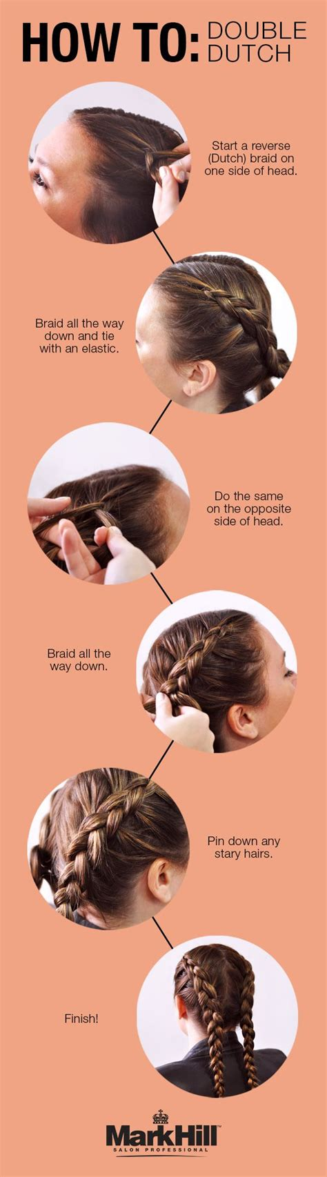 dutch braids ideas  pinterest braids plaits