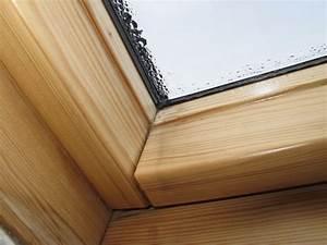 Changer Joint Fenetre Bois : joint de vitrage simple ou double vitrage application ooreka ~ Melissatoandfro.com Idées de Décoration