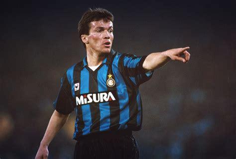 Designed by webglobic technologies datenschutz. When Lothar Matthäus went to Inter Milan and became a legend