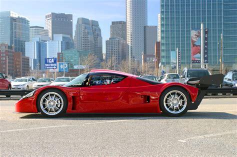 2010 rapier sl c superlite coupe top speed