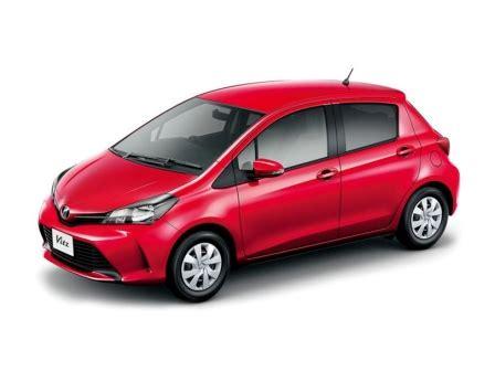 2019 Toyota Vitz by Toyota Vitz 2019 Price In Pakistan 2019