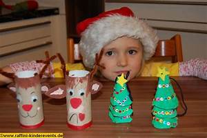 Basteln Kinder Weihnachten : recycling basteln weihnachten nikolaus x mas 36 raffini kinderevents kindereventagentur ~ Frokenaadalensverden.com Haus und Dekorationen