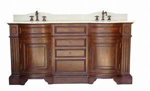 """60 25"""" Diana (DA-691) : Bathroom Vanity :: Bathroom"""