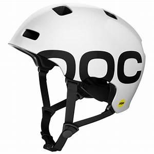 Poc Crane Mips Bicycle Helmet Free Uk Delivery