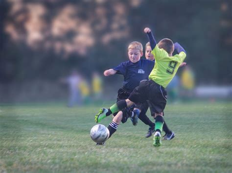 Grant County Youth Soccer