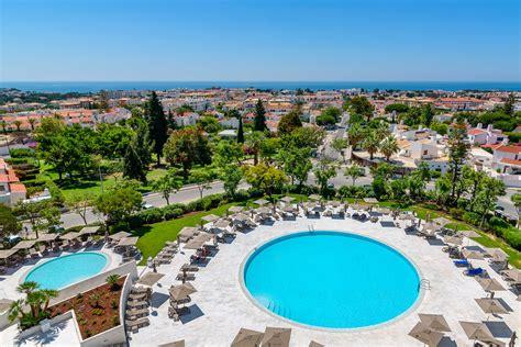 jupiter albufeira hotel portugal