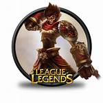 Wukong Icon League Legends Icons Fazie69 Iconarchive