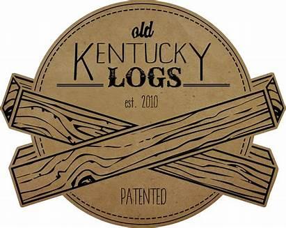 Log Concrete Logs Siding Kentucky Cabin Exterior