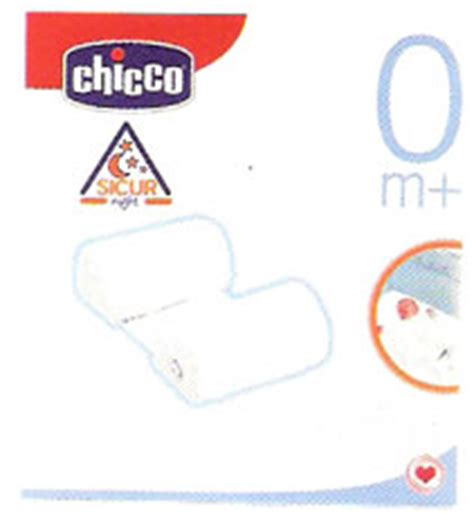 Cuscino Primi Mesi Chicco - ciao bimbo articoli per l infanzia