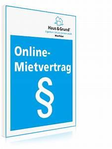 Haus Und Grund München Mietvertrag : online mietvertrag haus grund westfalen ~ Orissabook.com Haus und Dekorationen