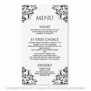 14 best images about fine dining on pinterest floating With fine dining menu template free