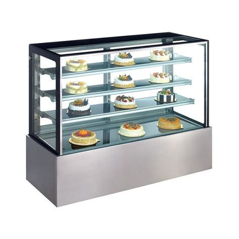 Shop Cake Display Cabinets   Warm   CDW900 in Australia