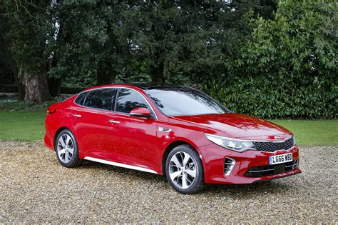 Is Kia Optima A Car by Car Kia Optima Gt Line S 2017 Wallpapers And Images