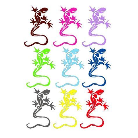 salamandre cuisine pas cher stickers mural dessin animaux salamandre pas cher