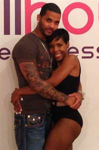 Andrea Kelly's Getting Married!