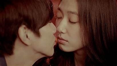 Kiss Gifs Hye Shin Park Ever Seo