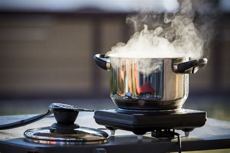 gas cookware stove pot stoves heat cook know similarly tried ever
