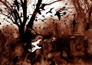 Halloween Wallpaper and Background | 1440x1012 | ID:301860