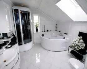 vintage bathroom design ideas la baignoire d 39 angle est la princesse de votre