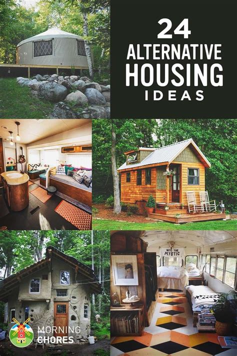 home design alternatives 24 realistic and inexpensive alternative housing ideas