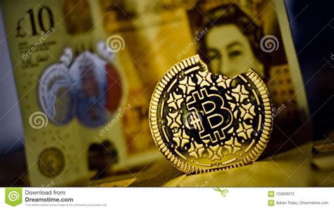 Submitted 6 years ago by thesickesttaco. Bitcoin Coin And Pound Sterling Stock Photo - Image of savings, safety: 123939272