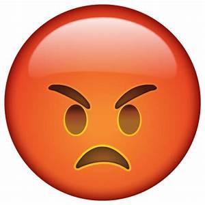 Download Very Angry Emoji | Emoji Island