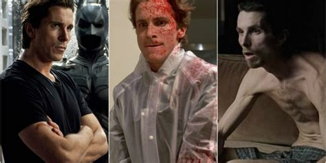 Christian Bale Movies That Will Blow Your Mind