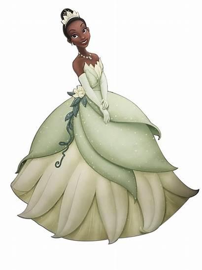 Tiana Princess California Prop