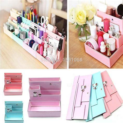 diy rangement bureau boîte de rangement paper board diy décor de bureau