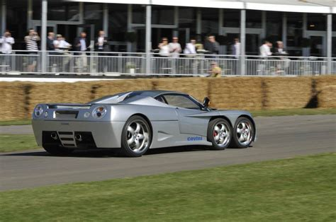 Exotic Craptacular 5 Worst Supercars Of All Time