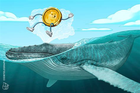 Data suggests major Dogecoin wealth gap - yeopaper