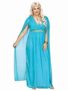 Deguisement Princesse Disney Adulte : d guisement d esse romaine antique grande taille femme ~ Mglfilm.com Idées de Décoration