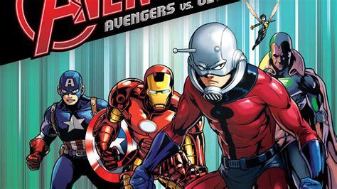 Avengers K คอมิคซุปเปอร์ฮีโร่สไตล์แดนกิมจิ | 365one
