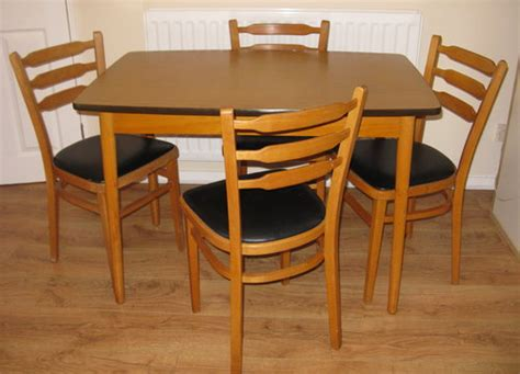 formica table and chairs antiques atlas retro formica table chairs set 3511
