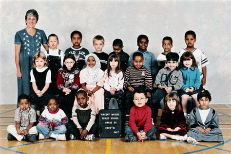 #25 Kindergarten Class Photos  1000 Awesome Things