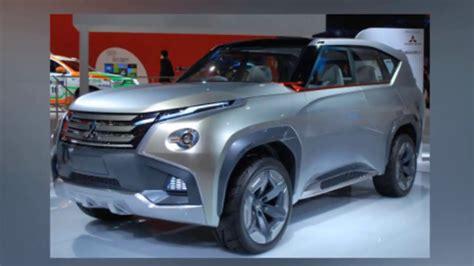 2020 Mitsubishi Pajero Sport Facelift by 2020 Mitsubishi Pajero Sport Elite Edition 2020