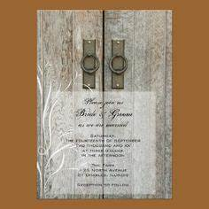 1000 images about barn wedding invitation ideas on With country style wedding invitations uk