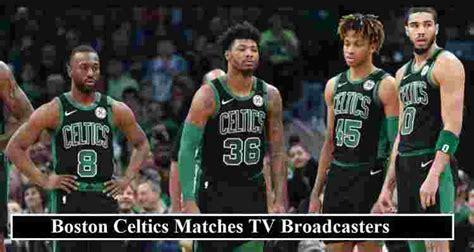 Boston Celtics vs Toronto Raptors Live Stream (Free Channels)