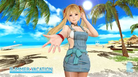 Illusions Summer Vacation Offers Vr Beach Sex Sankaku
