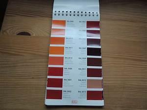 Ral Farben Rot : wenn bei capri bernis motorrad blogs ~ Lizthompson.info Haus und Dekorationen
