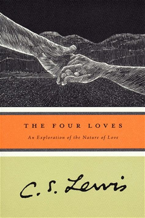 cs lewis quotes   book   loves love