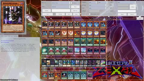 yu gi oh darklord deck profile with new support youtube