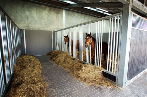 horse stables   skillfully designed stable ideas