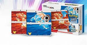 nintendo to release a special pokemon edition 3ds
