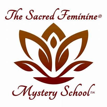 Feminine Sfms Sacred Clear Mystery Events Amrita