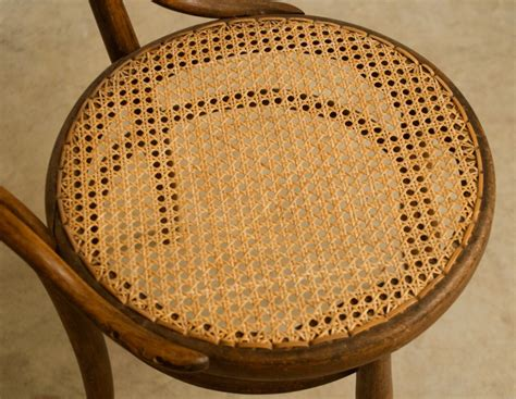 chaise bistrot thonet thonet chairs vintage chairs bistro chairs retro