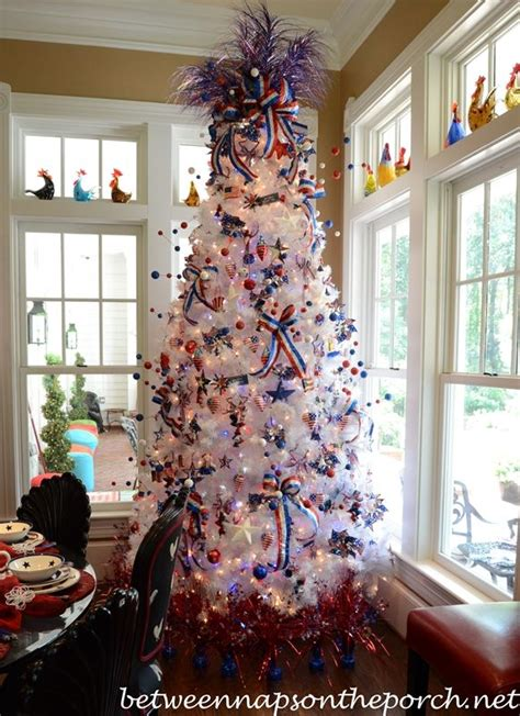 july decorating ideas decorate  tree christmas