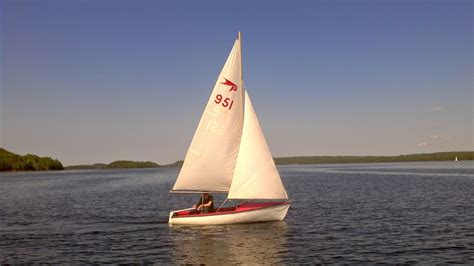 Sailboat Small by A Little Serenity Life With A Small Sailboat Serenity S